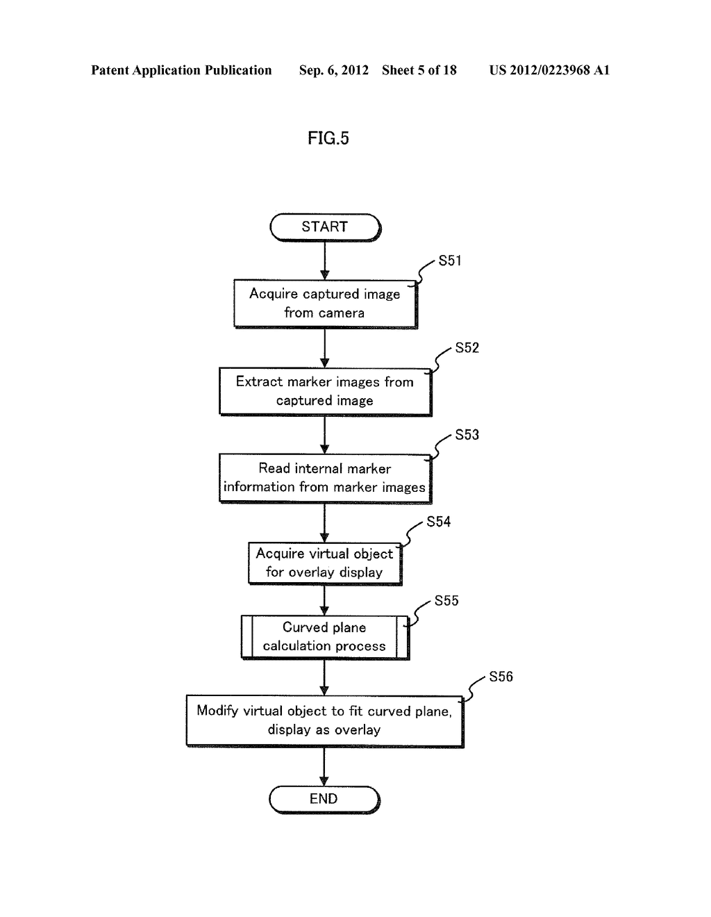 DISPLAY PROCESSING DEVICE, DISPLAY METHOD, AND PROGRAM - diagram, schematic, and image 06