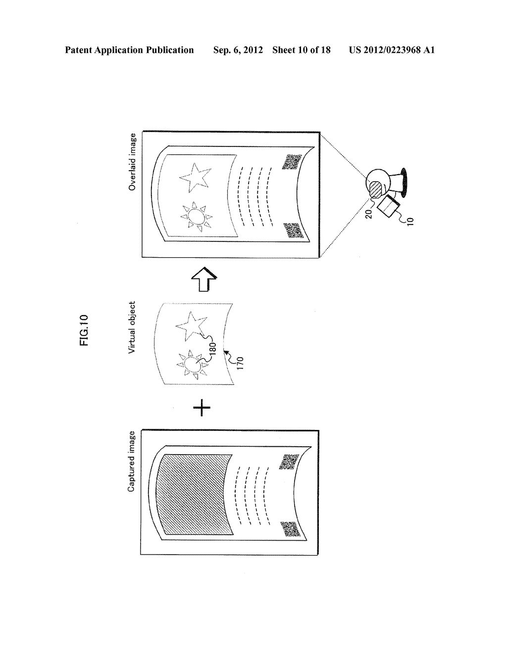 DISPLAY PROCESSING DEVICE, DISPLAY METHOD, AND PROGRAM - diagram, schematic, and image 11
