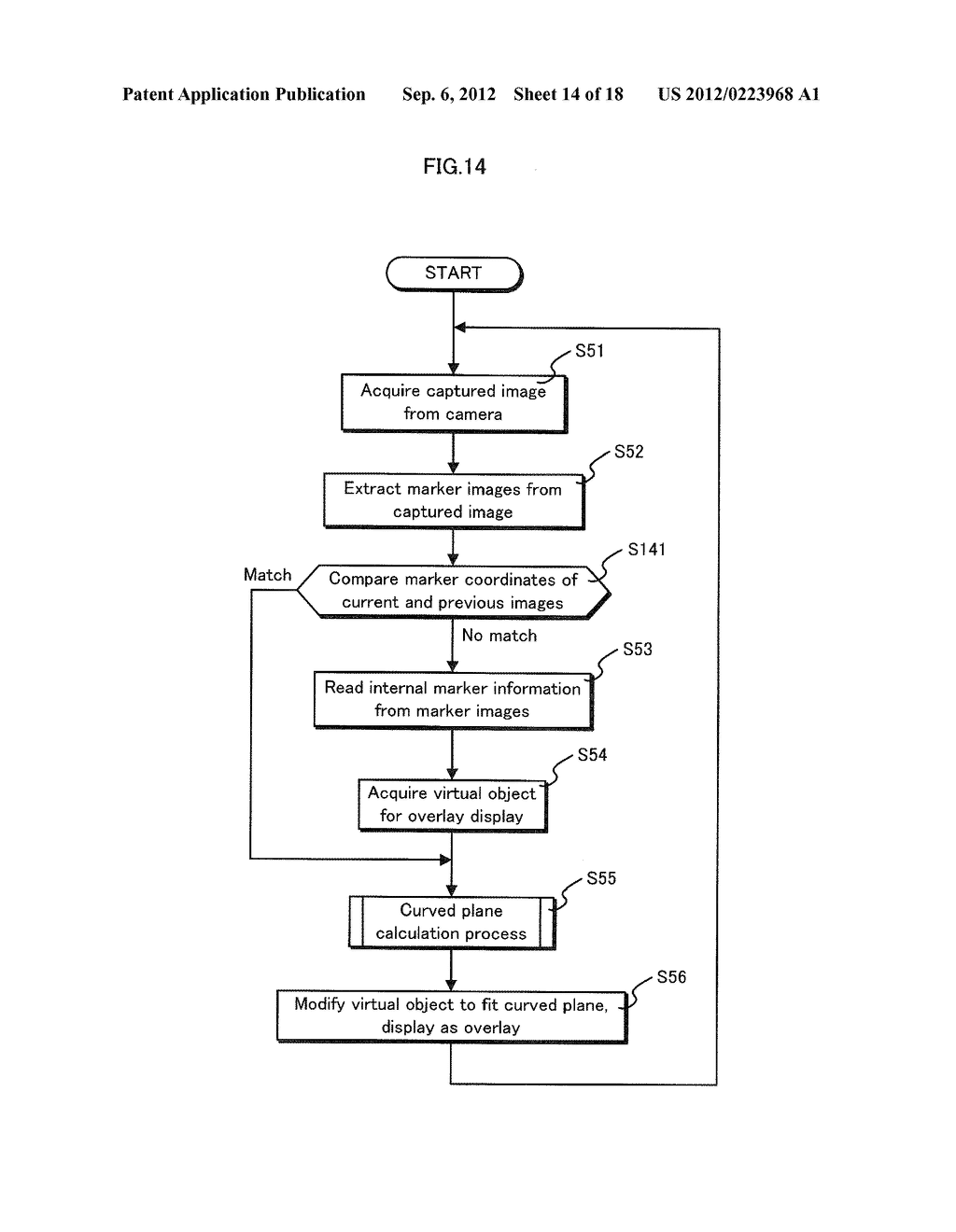 DISPLAY PROCESSING DEVICE, DISPLAY METHOD, AND PROGRAM - diagram, schematic, and image 15