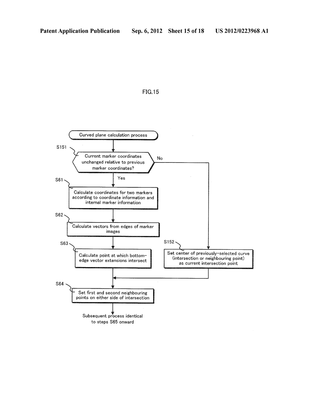DISPLAY PROCESSING DEVICE, DISPLAY METHOD, AND PROGRAM - diagram, schematic, and image 16