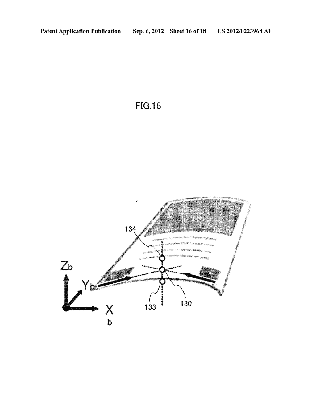 DISPLAY PROCESSING DEVICE, DISPLAY METHOD, AND PROGRAM - diagram, schematic, and image 17