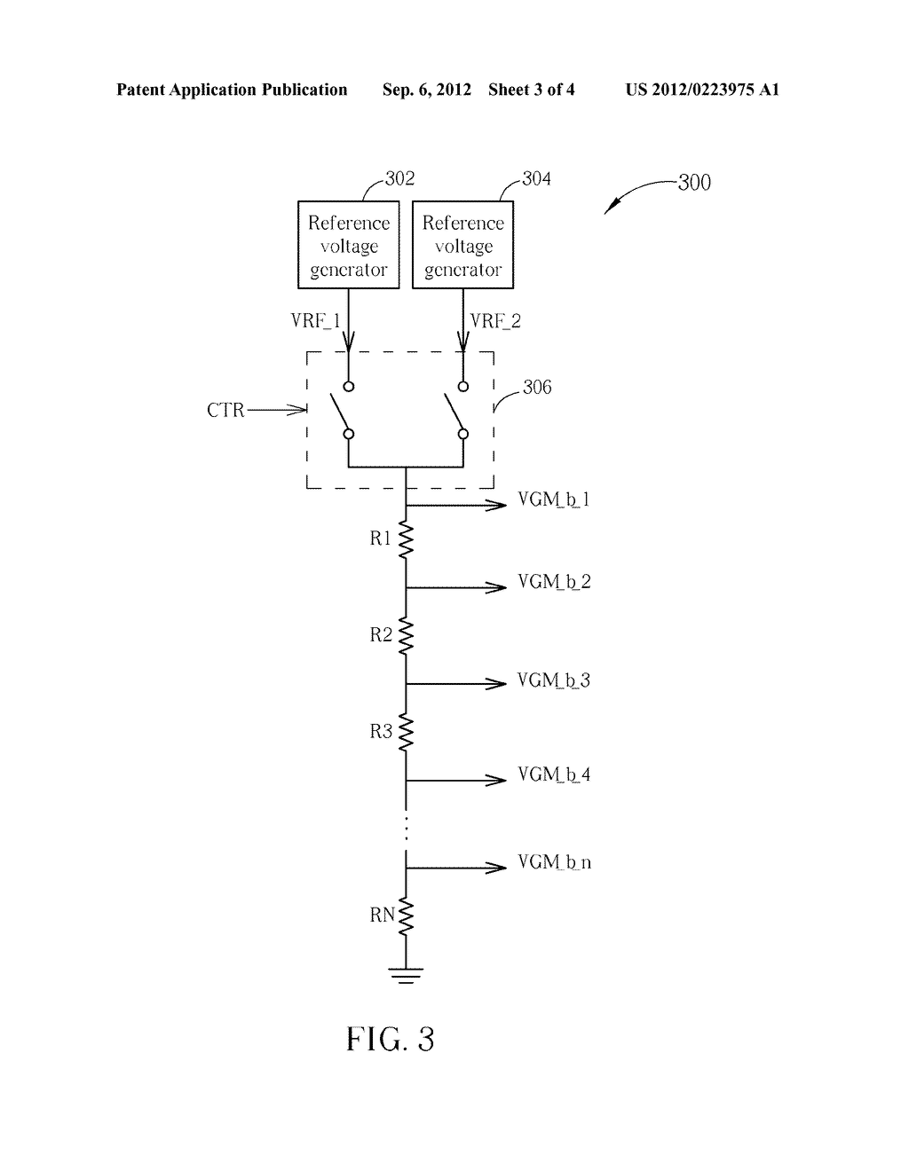 Method and Apparatus for Driving a Display Device - diagram, schematic, and image 04