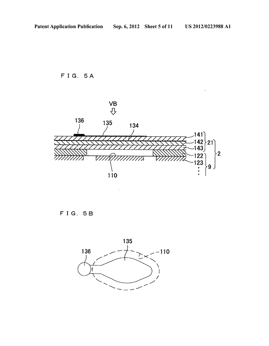 METHOD FOR MANUFACTURING LIQUID EJECTING APPARATUS, LIQUID EJECTING     APPARATUS, CONTROL DEVICE USED THEREFOR, AND STORAGE MEDIUM - diagram, schematic, and image 06