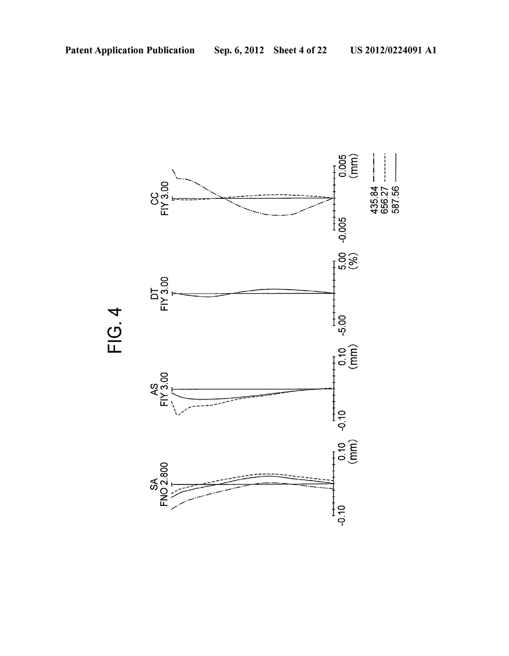 Image Pickup Optical System and Image Pickup Apparatus Using the Same - diagram, schematic, and image 05