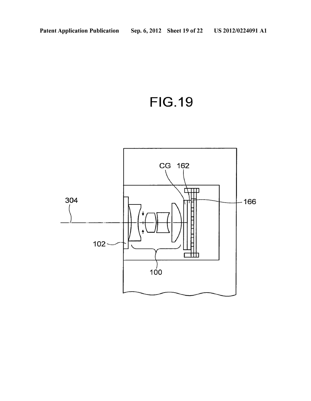 Image Pickup Optical System and Image Pickup Apparatus Using the Same - diagram, schematic, and image 20