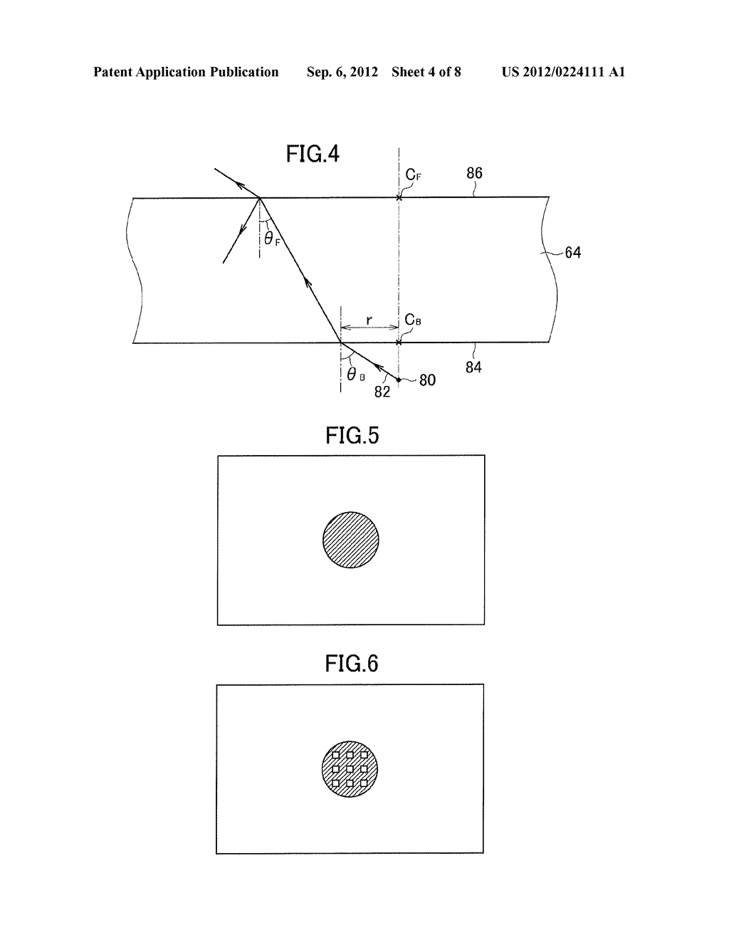 PLANAR LIGHT SOURCE DEVICE, LIQUID CRYSTAL DISPLAY DEVICE, AND TELEVISION     SET - diagram, schematic, and image 05