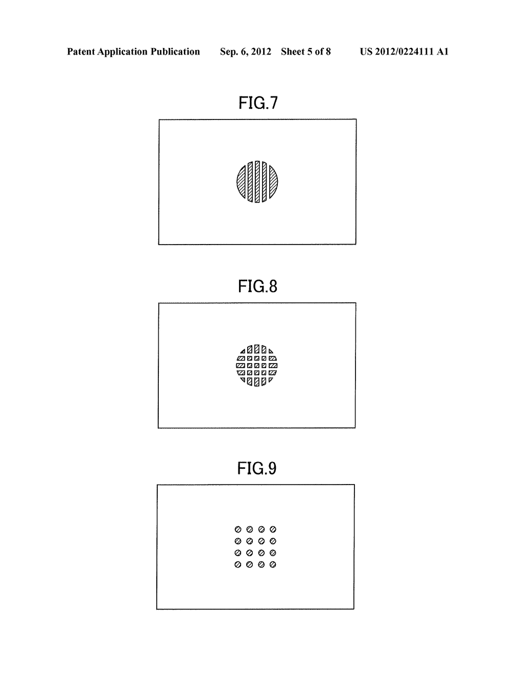 PLANAR LIGHT SOURCE DEVICE, LIQUID CRYSTAL DISPLAY DEVICE, AND TELEVISION     SET - diagram, schematic, and image 06