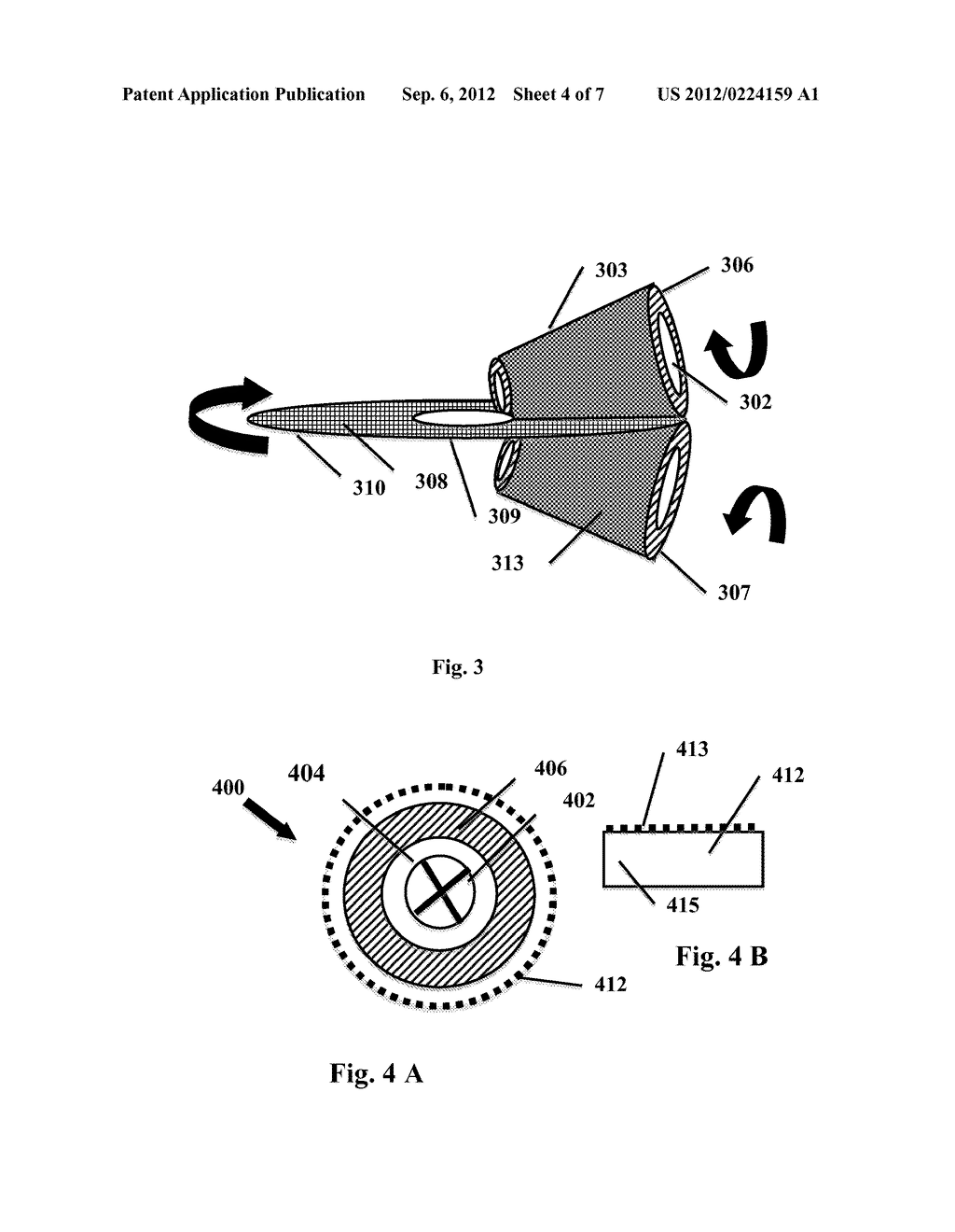 METHOD AND APPARATUS FOR PATTERNING A DISK - diagram, schematic, and image 05