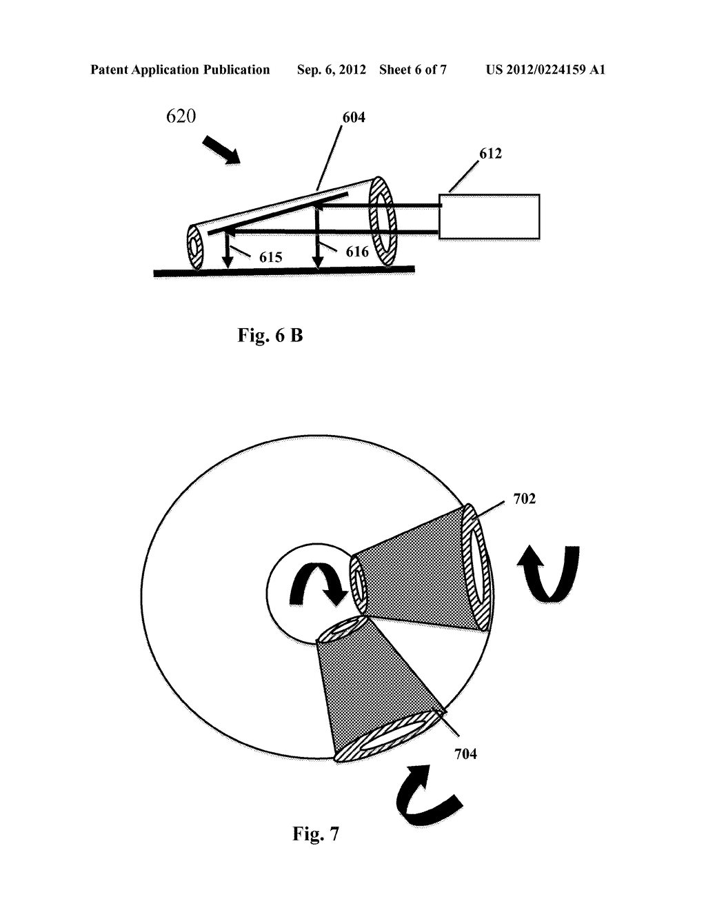 METHOD AND APPARATUS FOR PATTERNING A DISK - diagram, schematic, and image 07