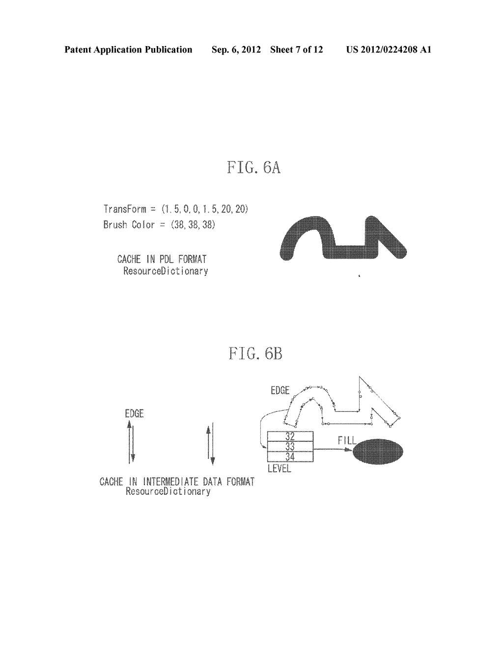 IMAGE PROCESSING APPARATUS, IMAGE PROCESSING METHOD, AND STORAGE MEDIUM - diagram, schematic, and image 08
