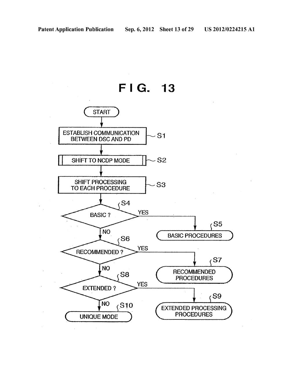PRINTING SYSTEM, CONTROL METHOD THEREFOR, AND PHOTO-DIRECT PRINTING     APPARATUS - diagram, schematic, and image 14