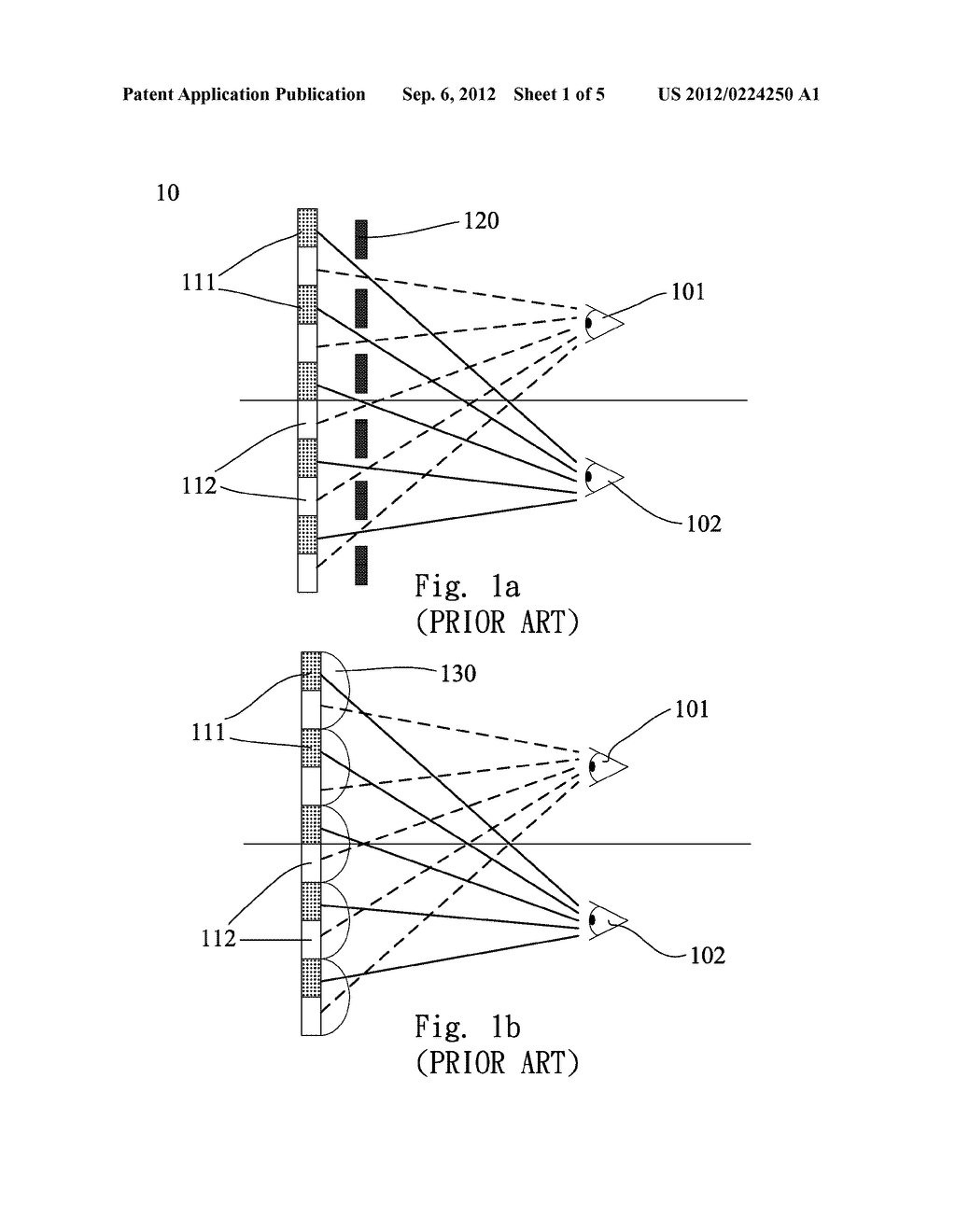 Microstructure Optical Phase Shifting Film and Lens - diagram, schematic, and image 02