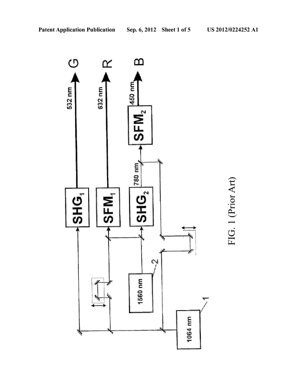LIGHT CONVERSION MODULE AND LIGHT SOURCE SYSTEM INCLUDING THE SAME - diagram, schematic, and image 02