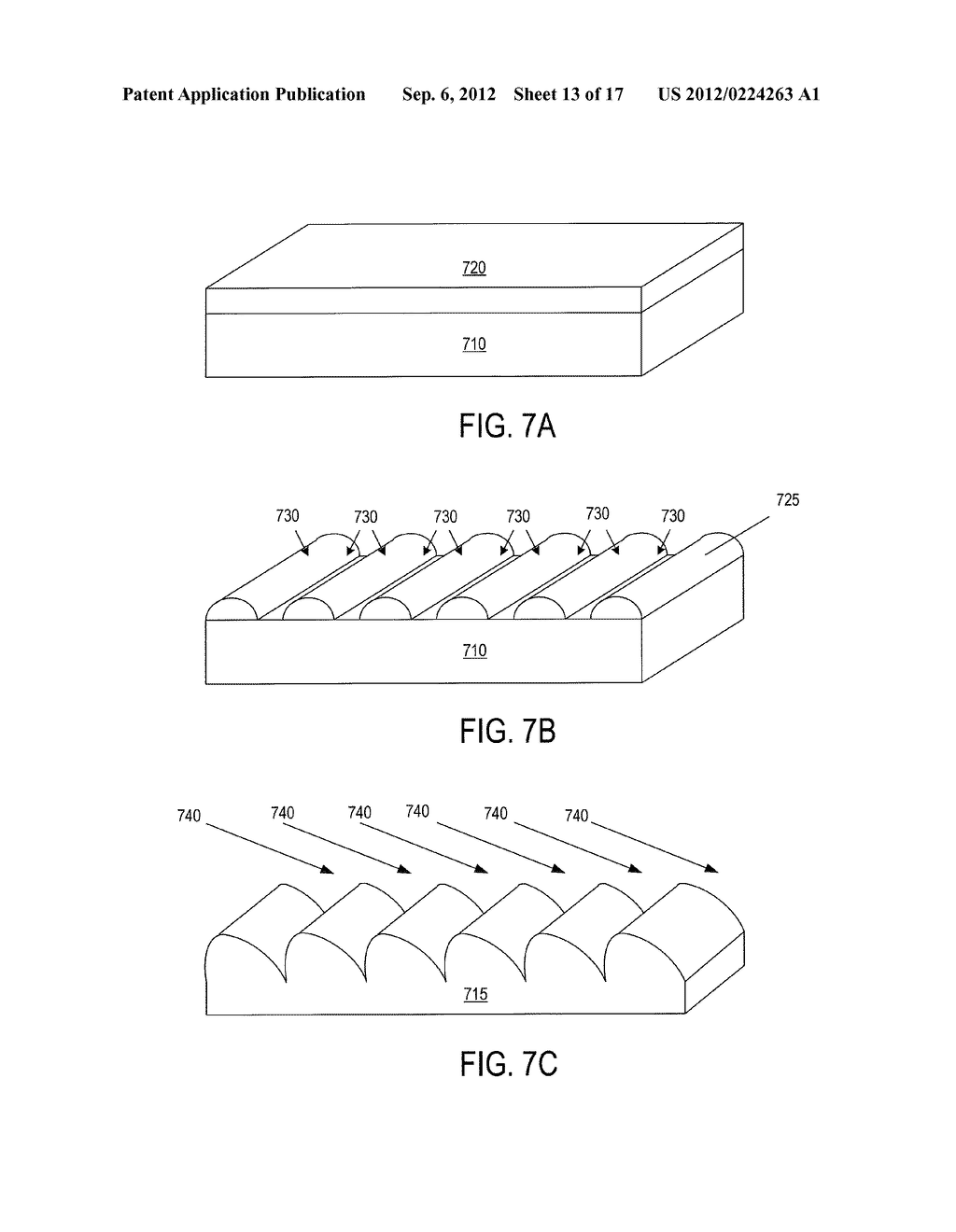 Optical Systems Utilizing Diffraction Gratings To Remove Undesirable Light     From A Field Of View - diagram, schematic, and image 14