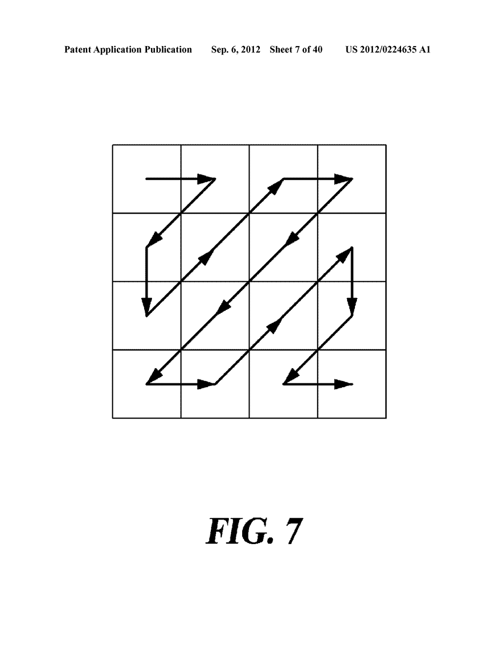 METHOD AND APPARATUS FOR ENCODING/DECODING IMAGES USING ADAPTIVE MOTION     VECTOR RESOLUTION - diagram, schematic, and image 08
