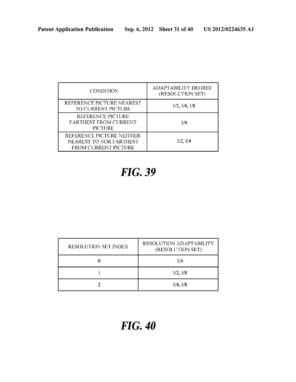 METHOD AND APPARATUS FOR ENCODING/DECODING IMAGES USING ADAPTIVE MOTION     VECTOR RESOLUTION - diagram, schematic, and image 32
