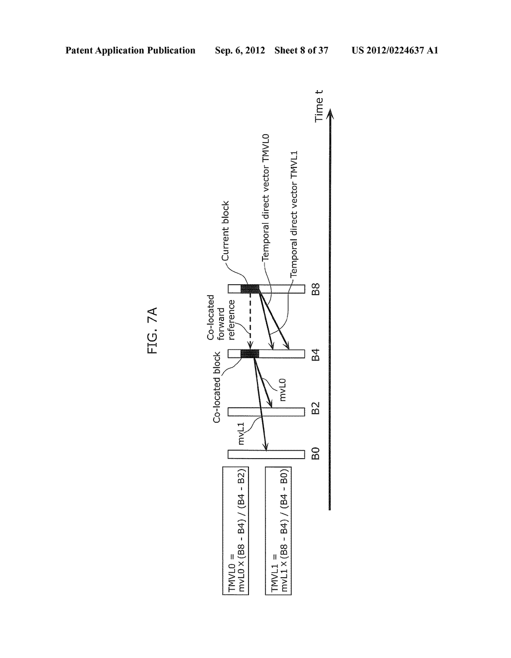 MOVING PICTURE CODING METHOD, MOVING PICTURE DECODING METHOD, MOVING     PICTURE CODING APPARATUS, MOVING PICTURE DECODING APPARATUS, AND MOVING     PICTURE CODING AND DECODING APPARATUS - diagram, schematic, and image 09