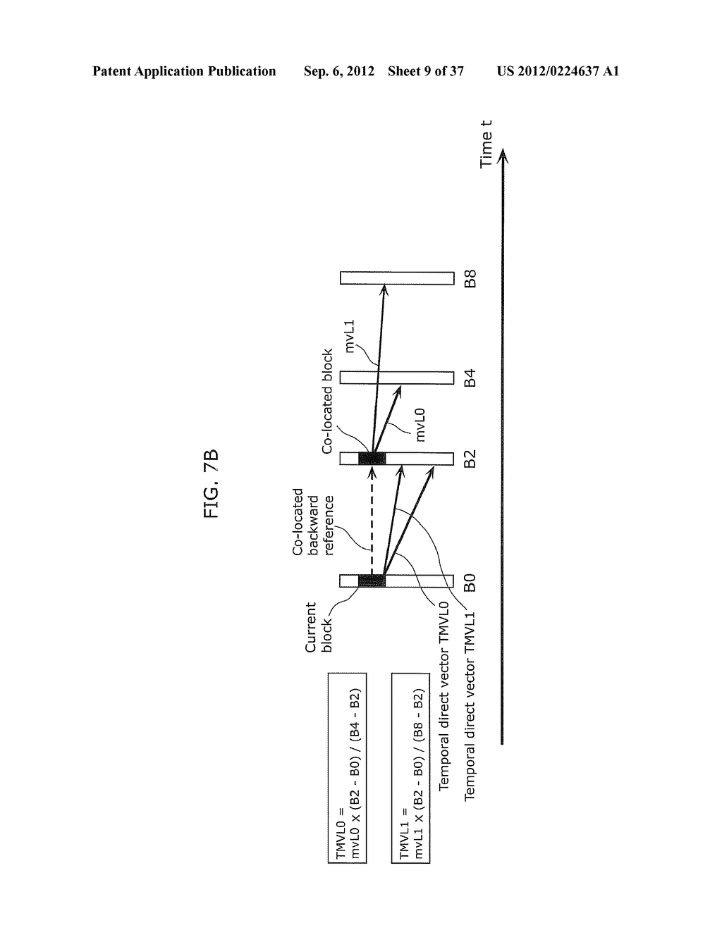 MOVING PICTURE CODING METHOD, MOVING PICTURE DECODING METHOD, MOVING     PICTURE CODING APPARATUS, MOVING PICTURE DECODING APPARATUS, AND MOVING     PICTURE CODING AND DECODING APPARATUS - diagram, schematic, and image 10