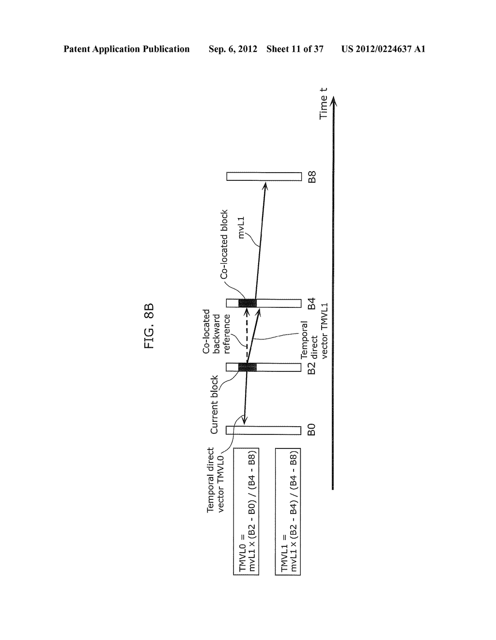MOVING PICTURE CODING METHOD, MOVING PICTURE DECODING METHOD, MOVING     PICTURE CODING APPARATUS, MOVING PICTURE DECODING APPARATUS, AND MOVING     PICTURE CODING AND DECODING APPARATUS - diagram, schematic, and image 12
