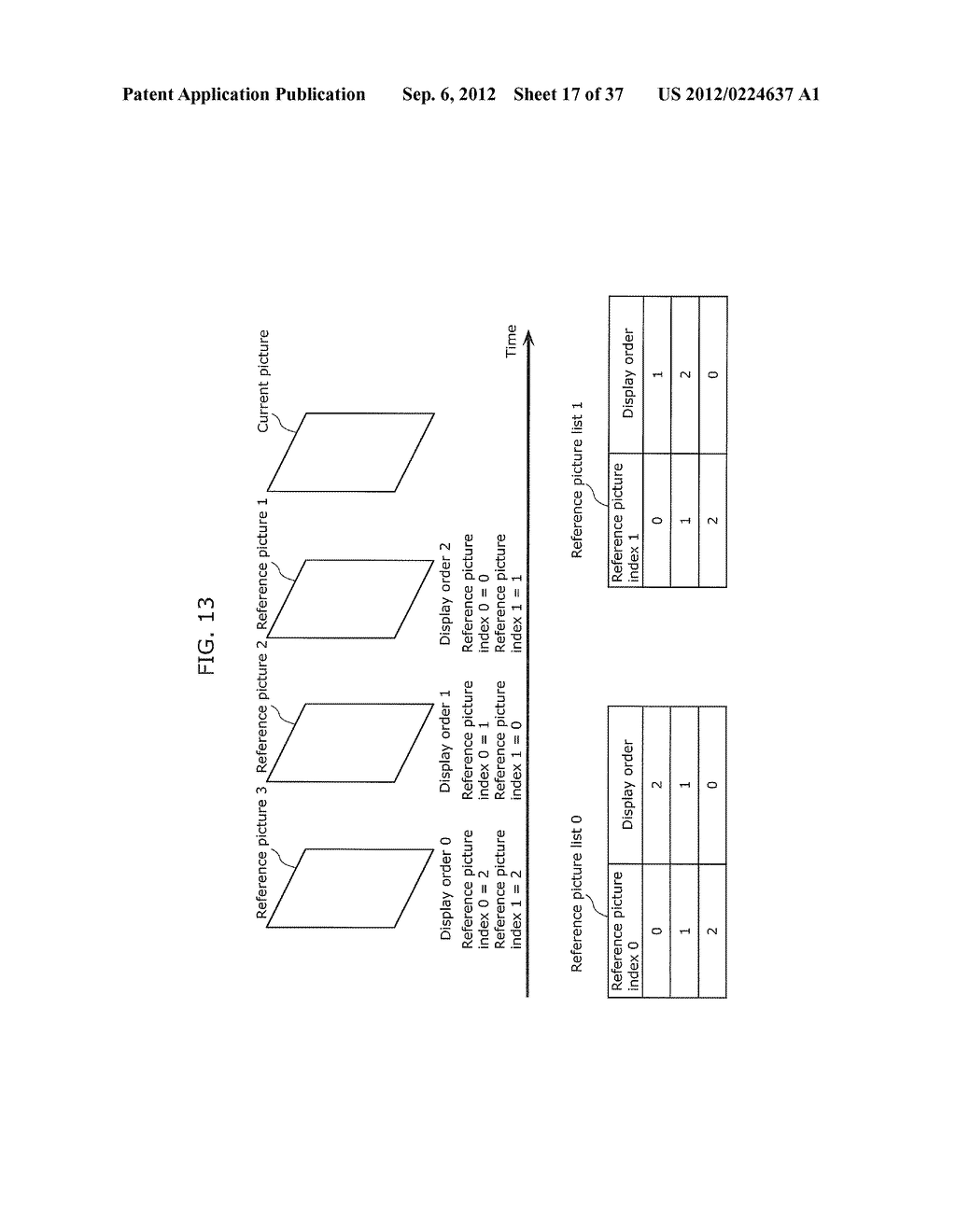 MOVING PICTURE CODING METHOD, MOVING PICTURE DECODING METHOD, MOVING     PICTURE CODING APPARATUS, MOVING PICTURE DECODING APPARATUS, AND MOVING     PICTURE CODING AND DECODING APPARATUS - diagram, schematic, and image 18