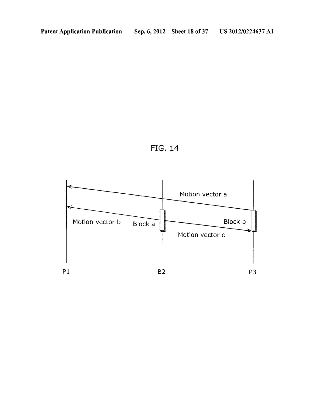 MOVING PICTURE CODING METHOD, MOVING PICTURE DECODING METHOD, MOVING     PICTURE CODING APPARATUS, MOVING PICTURE DECODING APPARATUS, AND MOVING     PICTURE CODING AND DECODING APPARATUS - diagram, schematic, and image 19