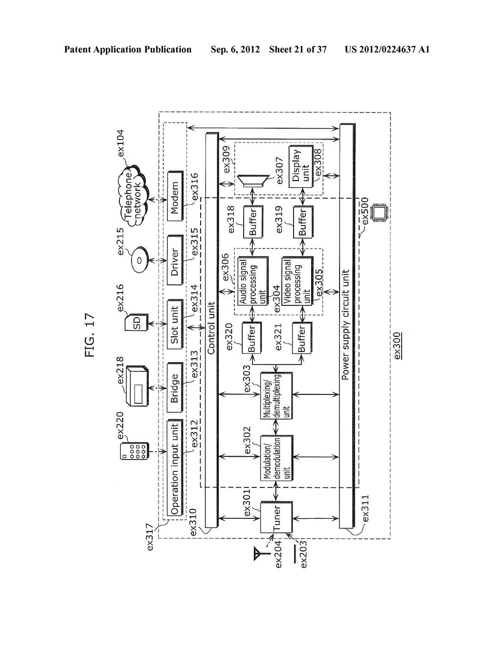 MOVING PICTURE CODING METHOD, MOVING PICTURE DECODING METHOD, MOVING     PICTURE CODING APPARATUS, MOVING PICTURE DECODING APPARATUS, AND MOVING     PICTURE CODING AND DECODING APPARATUS - diagram, schematic, and image 22