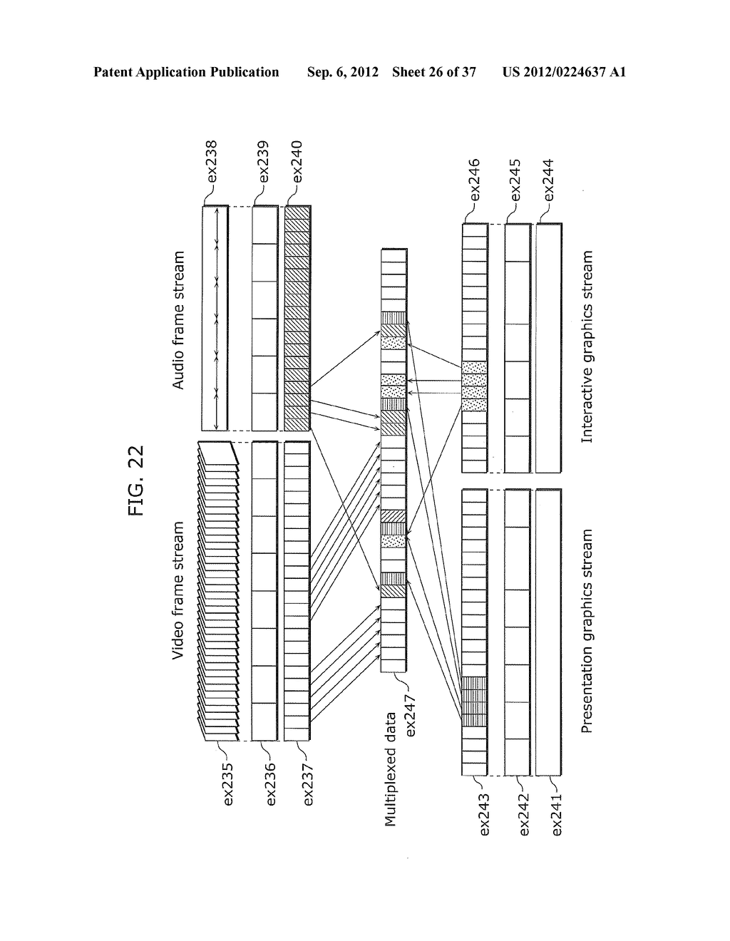 MOVING PICTURE CODING METHOD, MOVING PICTURE DECODING METHOD, MOVING     PICTURE CODING APPARATUS, MOVING PICTURE DECODING APPARATUS, AND MOVING     PICTURE CODING AND DECODING APPARATUS - diagram, schematic, and image 27