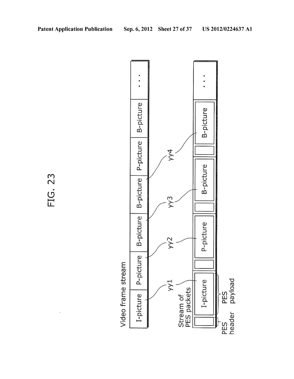 MOVING PICTURE CODING METHOD, MOVING PICTURE DECODING METHOD, MOVING     PICTURE CODING APPARATUS, MOVING PICTURE DECODING APPARATUS, AND MOVING     PICTURE CODING AND DECODING APPARATUS - diagram, schematic, and image 28