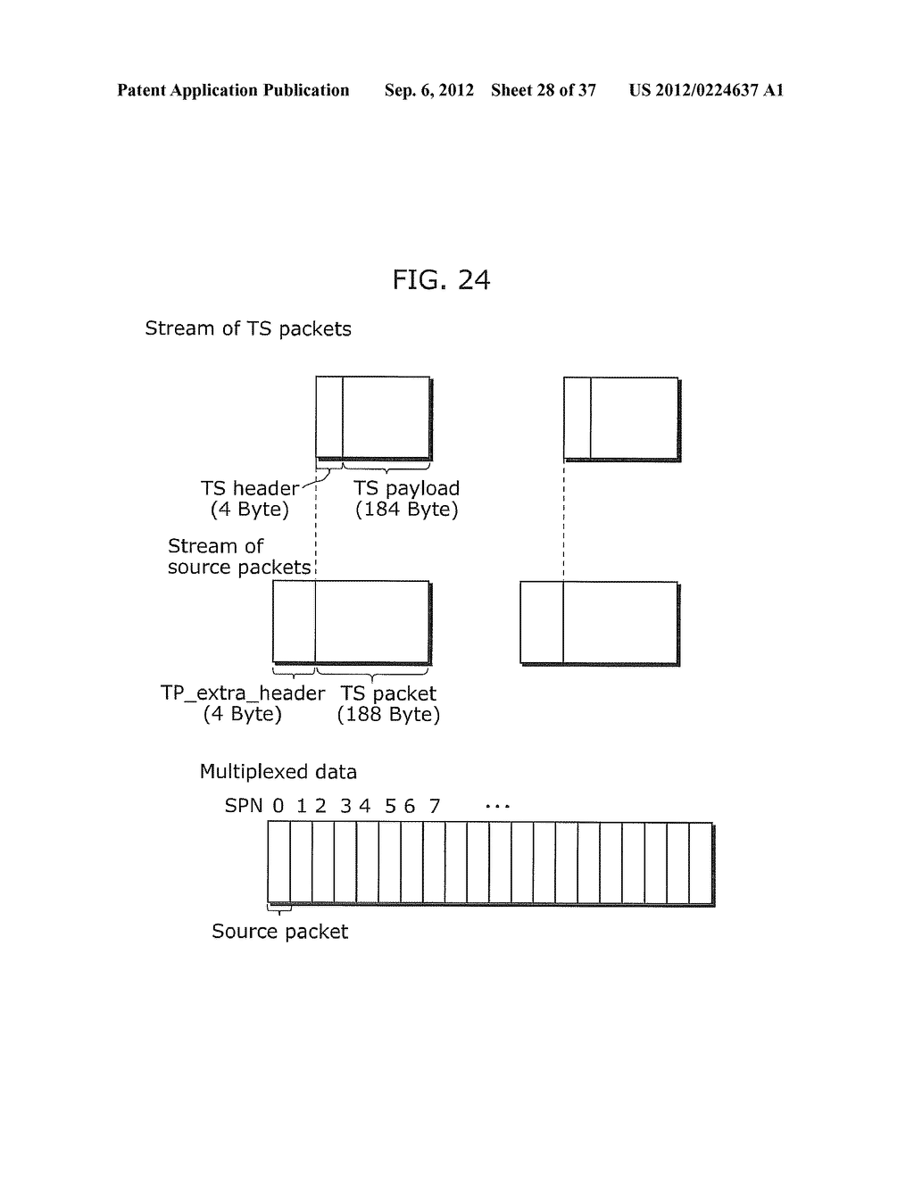 MOVING PICTURE CODING METHOD, MOVING PICTURE DECODING METHOD, MOVING     PICTURE CODING APPARATUS, MOVING PICTURE DECODING APPARATUS, AND MOVING     PICTURE CODING AND DECODING APPARATUS - diagram, schematic, and image 29
