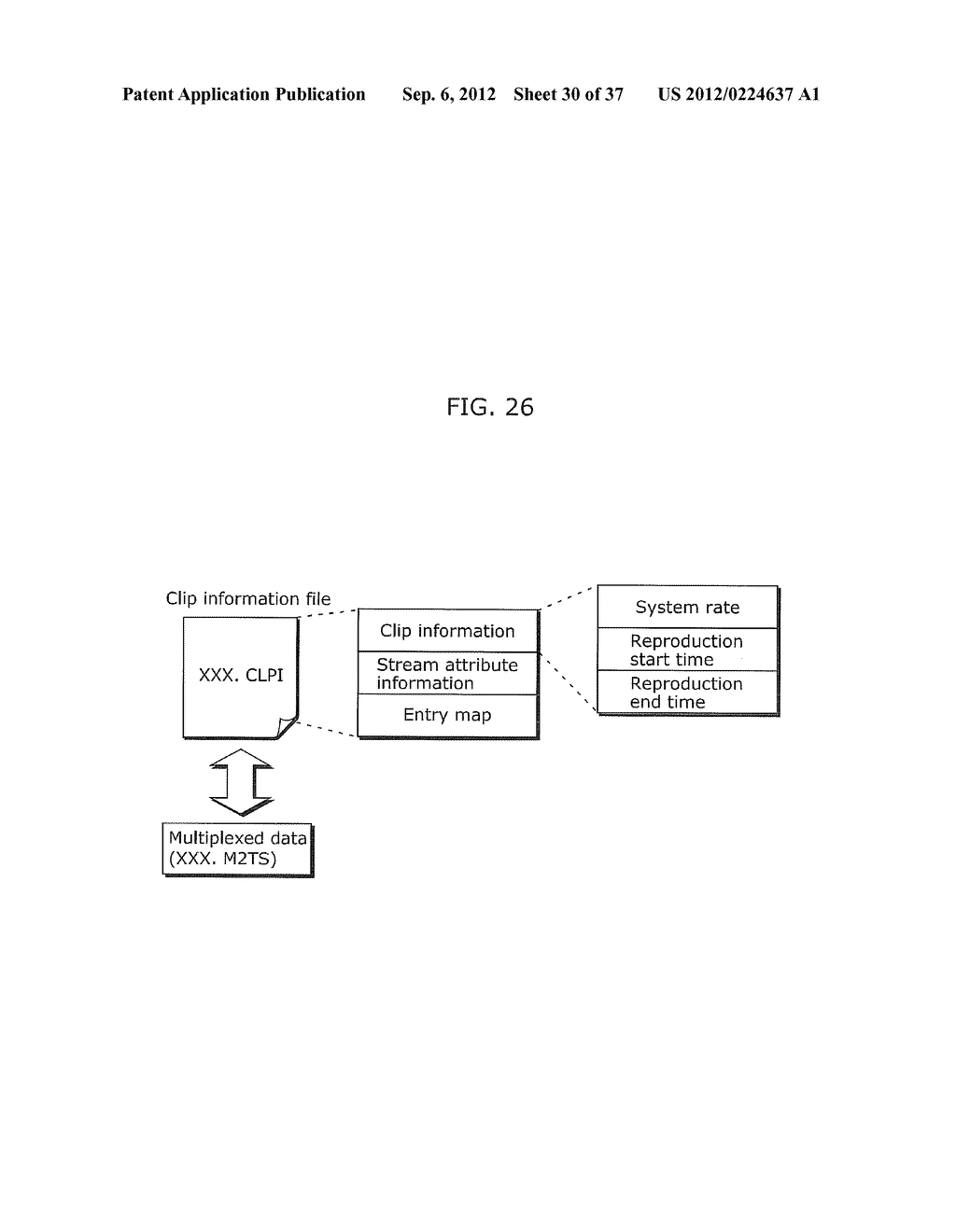 MOVING PICTURE CODING METHOD, MOVING PICTURE DECODING METHOD, MOVING     PICTURE CODING APPARATUS, MOVING PICTURE DECODING APPARATUS, AND MOVING     PICTURE CODING AND DECODING APPARATUS - diagram, schematic, and image 31