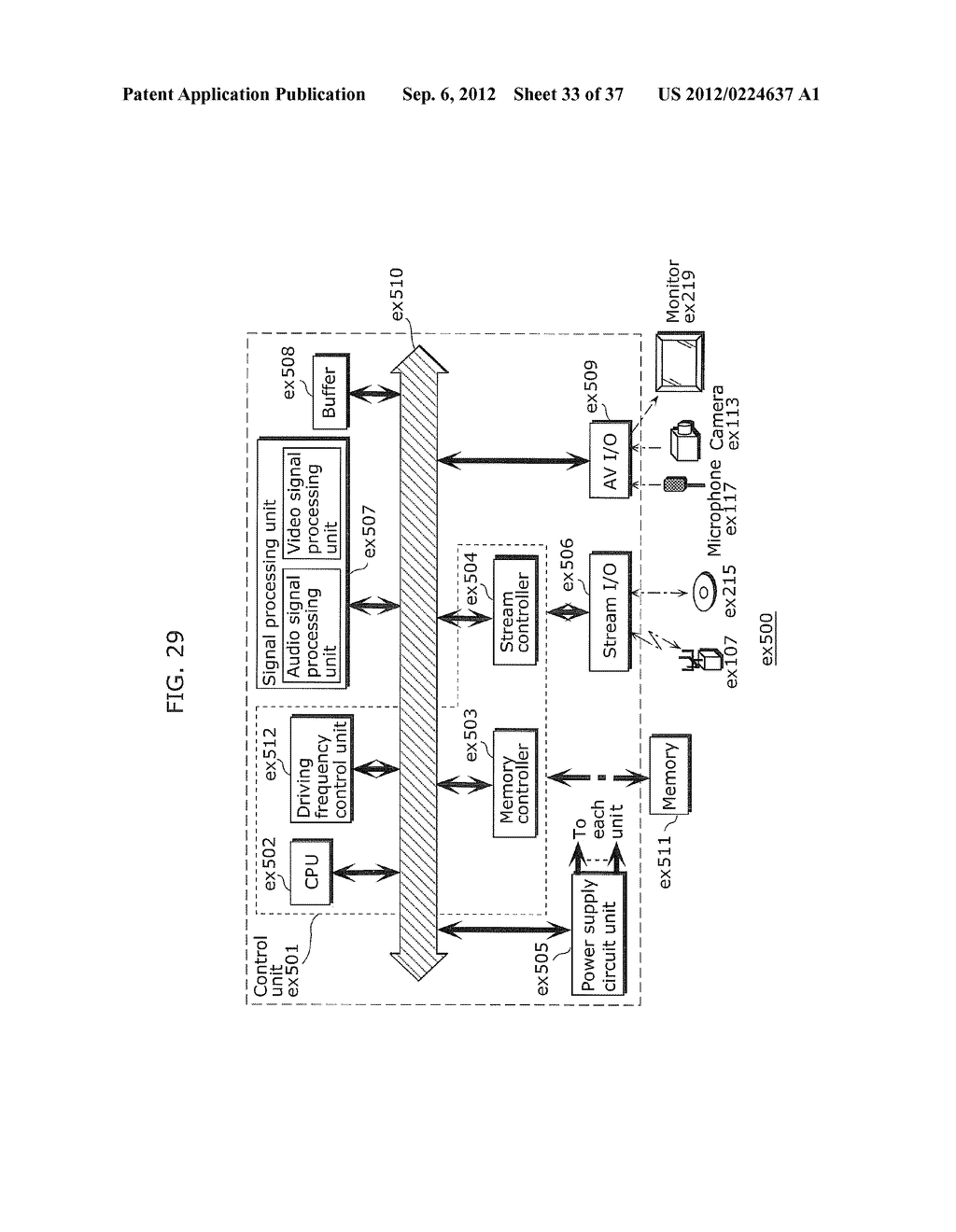 MOVING PICTURE CODING METHOD, MOVING PICTURE DECODING METHOD, MOVING     PICTURE CODING APPARATUS, MOVING PICTURE DECODING APPARATUS, AND MOVING     PICTURE CODING AND DECODING APPARATUS - diagram, schematic, and image 34