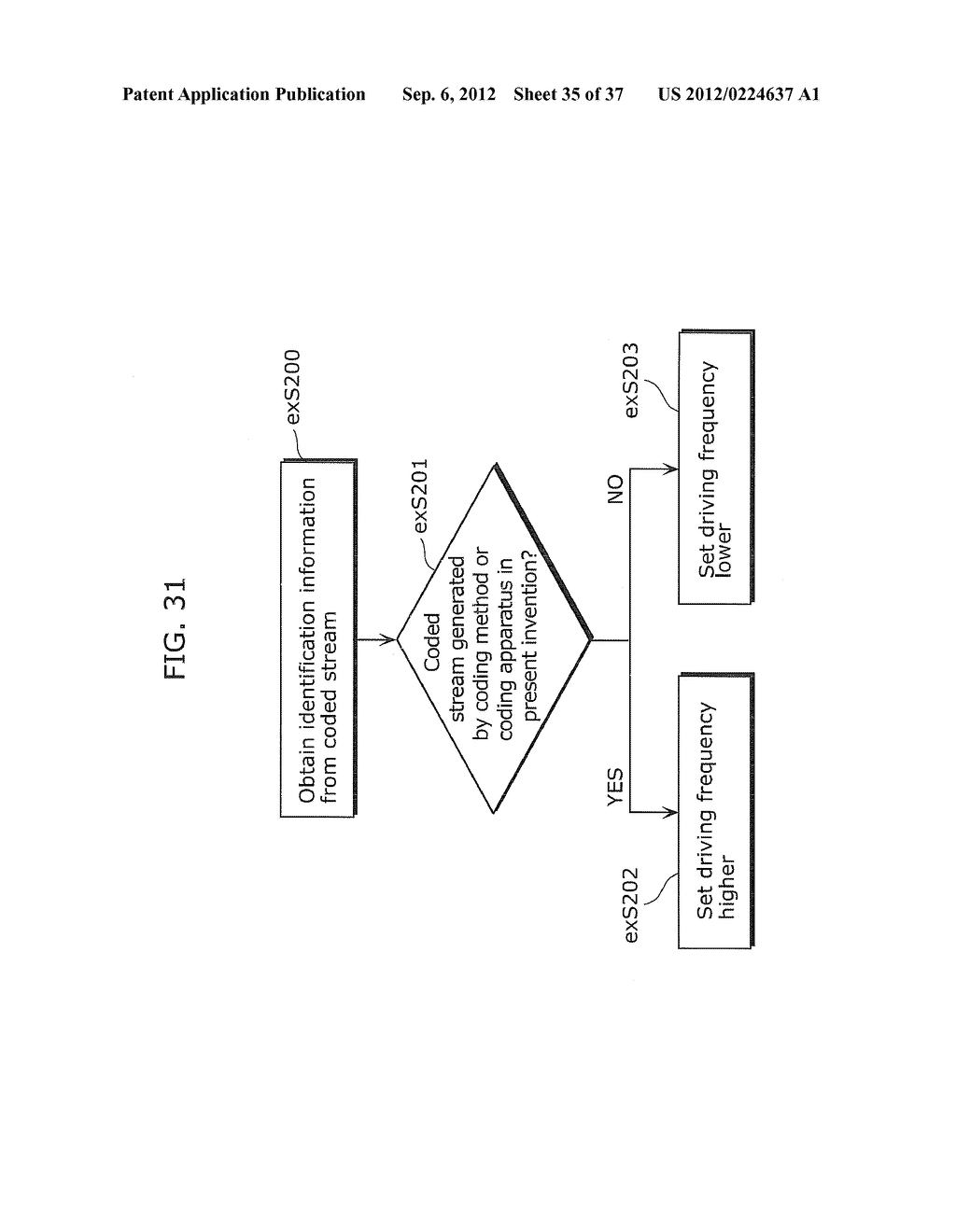 MOVING PICTURE CODING METHOD, MOVING PICTURE DECODING METHOD, MOVING     PICTURE CODING APPARATUS, MOVING PICTURE DECODING APPARATUS, AND MOVING     PICTURE CODING AND DECODING APPARATUS - diagram, schematic, and image 36