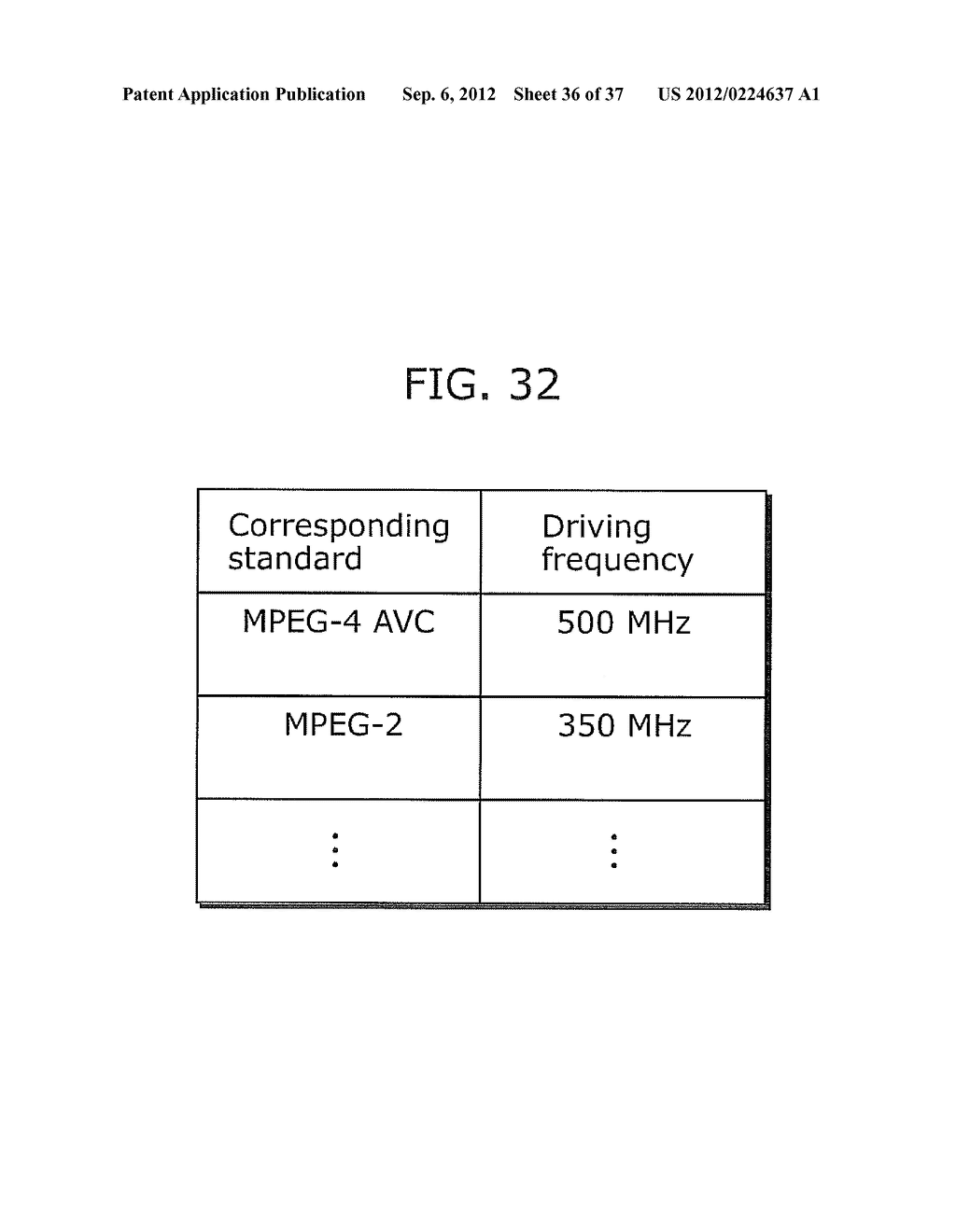 MOVING PICTURE CODING METHOD, MOVING PICTURE DECODING METHOD, MOVING     PICTURE CODING APPARATUS, MOVING PICTURE DECODING APPARATUS, AND MOVING     PICTURE CODING AND DECODING APPARATUS - diagram, schematic, and image 37