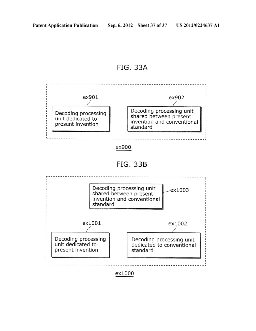 MOVING PICTURE CODING METHOD, MOVING PICTURE DECODING METHOD, MOVING     PICTURE CODING APPARATUS, MOVING PICTURE DECODING APPARATUS, AND MOVING     PICTURE CODING AND DECODING APPARATUS - diagram, schematic, and image 38