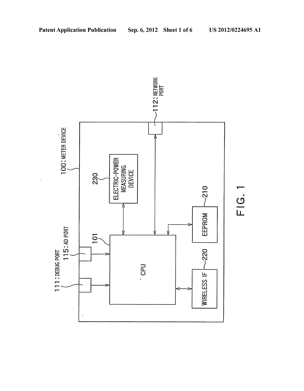 COMMUNICATING DEVICE AND COMMUNICATING METHOD - diagram, schematic, and image 02
