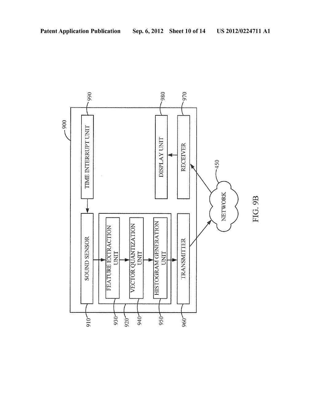 METHOD AND APPARATUS FOR GROUPING CLIENT DEVICES BASED ON CONTEXT     SIMILARITY - diagram, schematic, and image 11