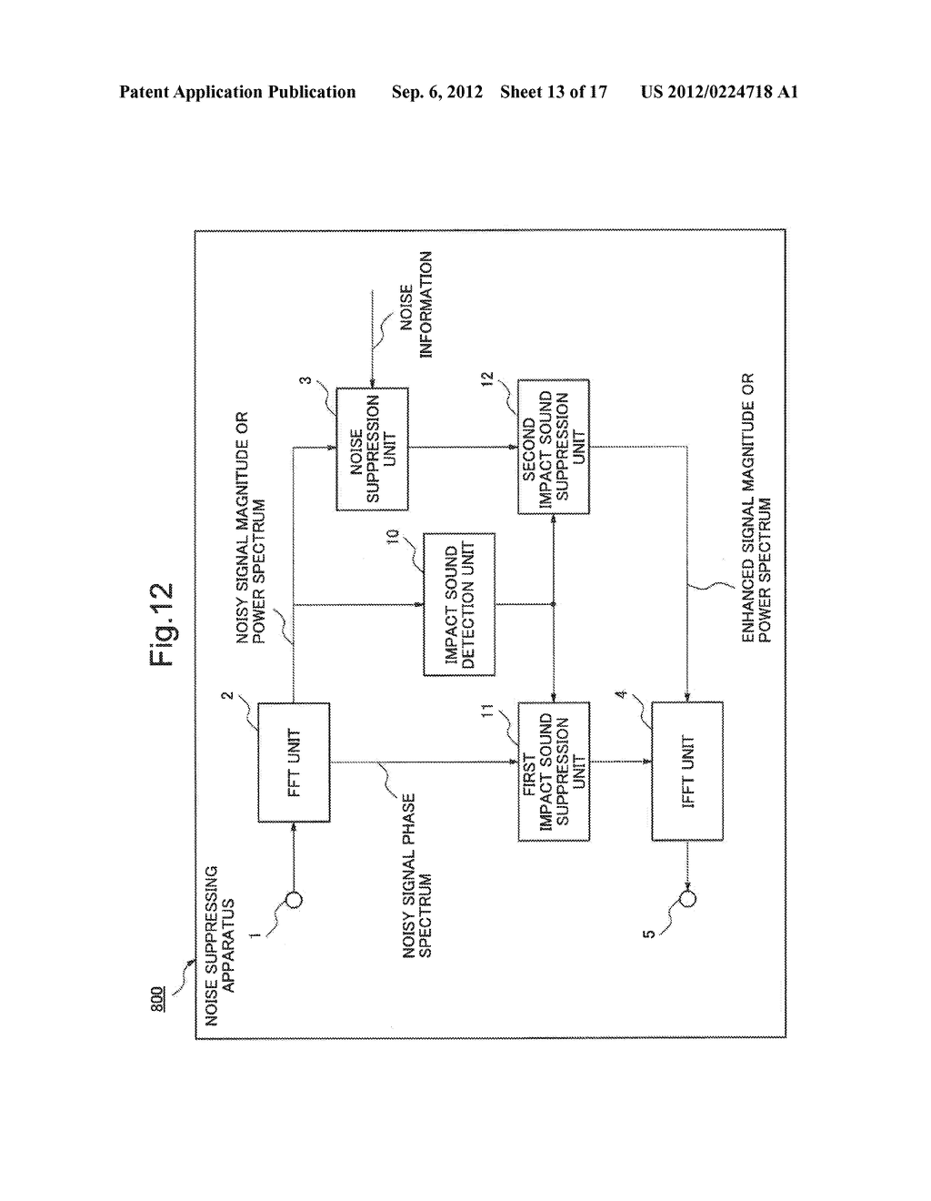 SIGNAL PROCESSING METHOD, INFORMATION PROCESSING APPARATUS, AND STORAGE     MEDIUM FOR STORING A SIGNAL PROCESSING PROGRAM - diagram, schematic, and image 14