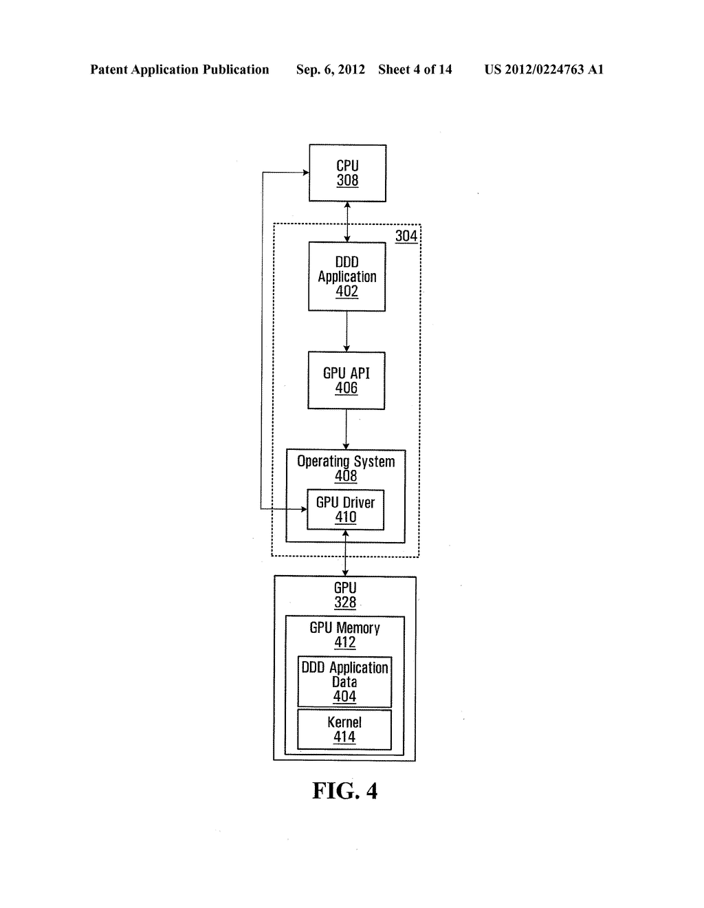 SYSTEM AND METHOD FOR DECTECTING DUPLICATE FINANCIAL DOCUMENTS - diagram, schematic, and image 05