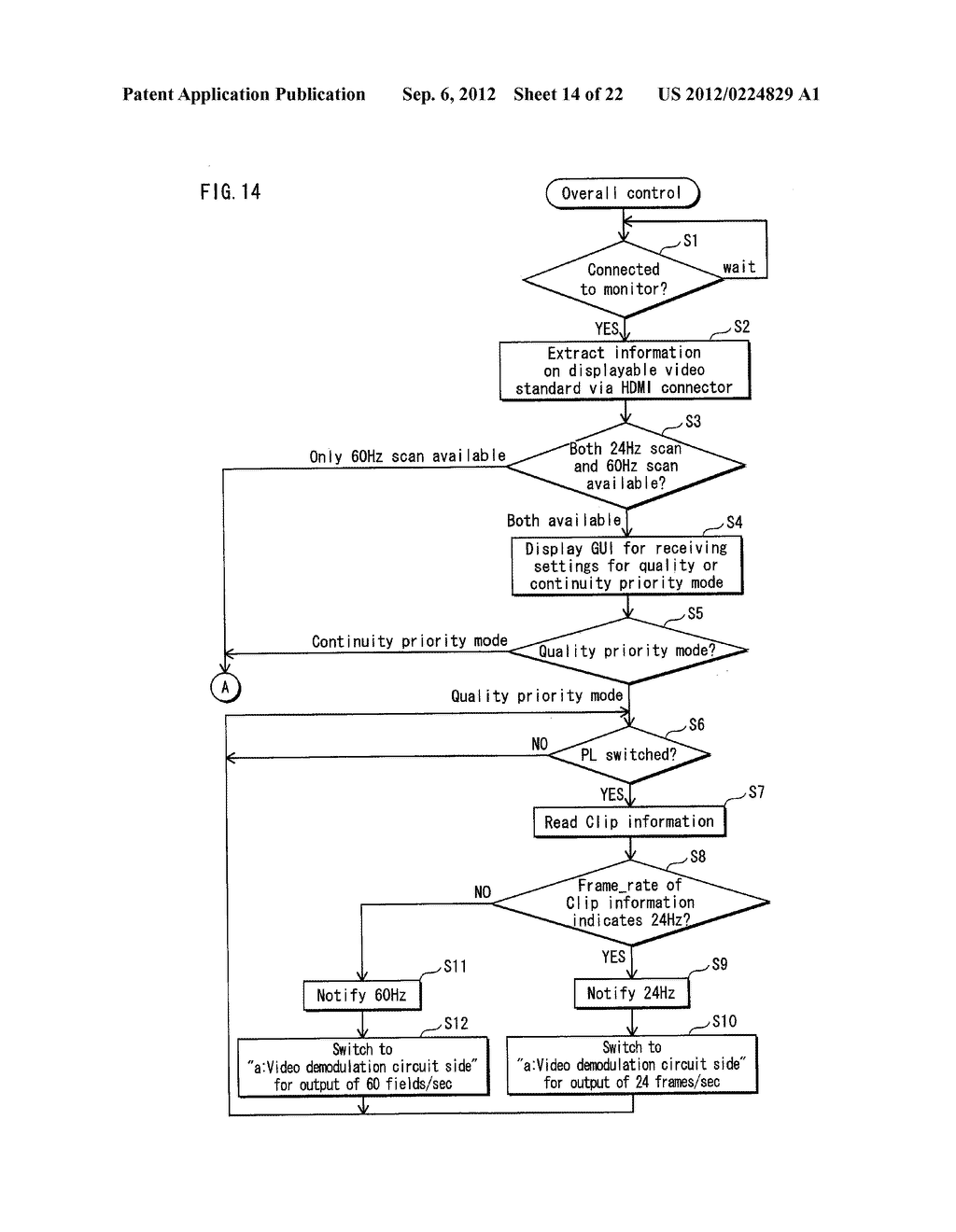 PLAYBACK APPARATUS, PROGRAM, AND PLAYBACK METHOD - diagram, schematic, and image 15