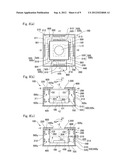 OPTICAL UNIT WITH SHAKE CORRECTING FUNCTION diagram and image