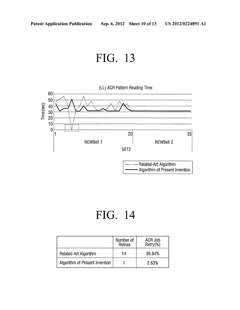 IMAGE FORMING APPARATUS AND METHOD FOR COLOR REGISTRATION CORRECTION - diagram, schematic, and image 11
