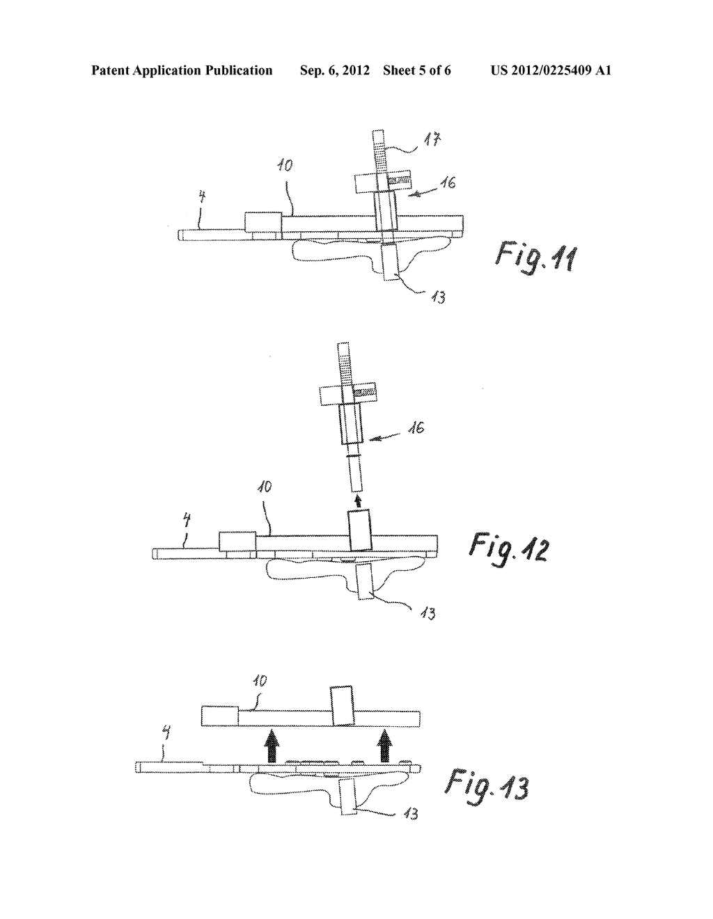 Method For Producing Individual Drilling Templates For Dental Implant     Surgery In A Patient's Jawbone - diagram, schematic, and image 06