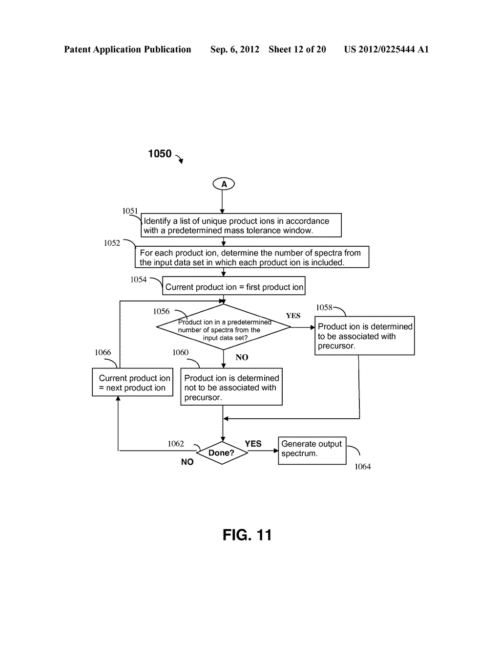 METHODS AND APPARATUS FOR FRACTIONATION-BASED CHEMICAL ANALYSES - diagram, schematic, and image 13