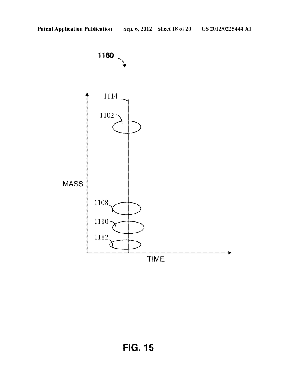 METHODS AND APPARATUS FOR FRACTIONATION-BASED CHEMICAL ANALYSES - diagram, schematic, and image 19