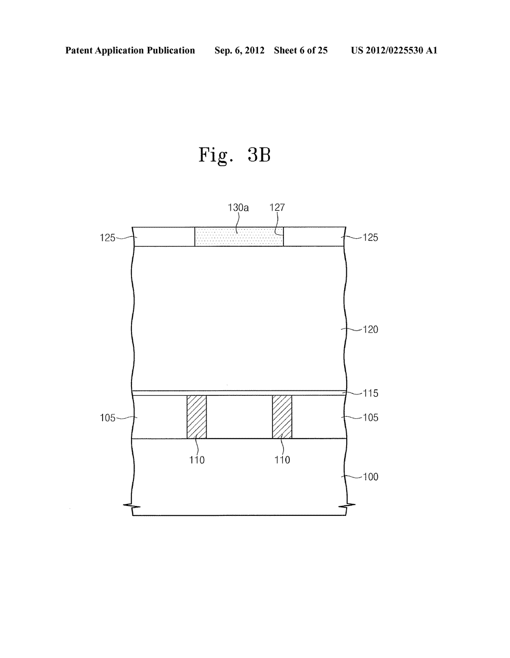 METHODS OF FABRICATING A SEMICONDUCTOR MEMORY DEVICE - diagram, schematic, and image 07
