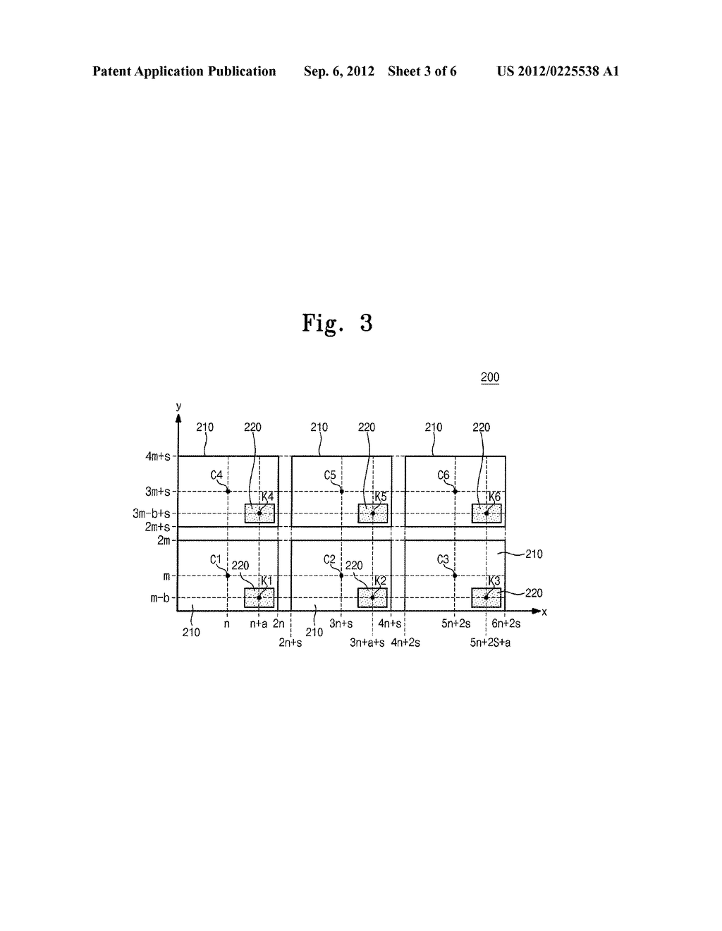 METHODS OF DISPOSING ALIGNMENT KEYS AND METHODS OF FABRICATING     SEMICONDUCTOR CHIPS USING THE SAME - diagram, schematic, and image 04