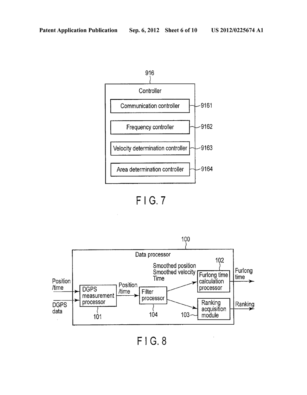 MEASUREMENT SYSTEM, MOVING-OBJECT-MOUNTED TERMINAL AND DATA PROCESSING     APPARATUS - diagram, schematic, and image 07