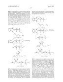 SQUARIC ACID DERIVATIVES AS INHIBITORS OF THE NICOTINAMIDE diagram and image