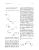 MST1 KINASE INHIBITORS AND METHODS OF THEIR USE diagram and image