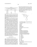 PYRIMIDINE DERIVATIVES USED AS PI-3 KINASE INHIBITORS diagram and image